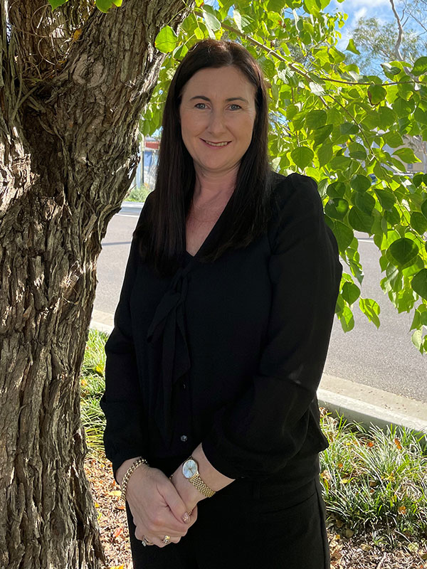 Donna Adoranti Hunter Wealth Management